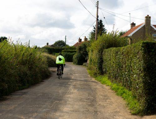 Living a carbon-neutral lifestyle